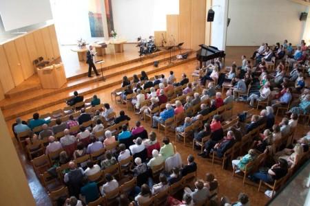 freie evangelische gemeinde wiesbaden